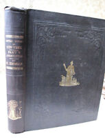 NATURAL HISTORY Of NEW YORK,1846,Ebenezer Emmons,M.D.Illust