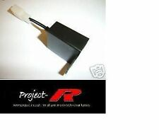 Yamaha Led Destellador Relay Para R1 R6 Fz6 Fz1 Fazer 1000 Yzf R125 125 Dragstar