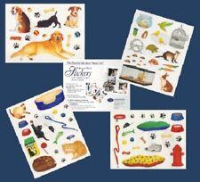 NEW Creative Memories ANIMAL LOVER Sticker Pack