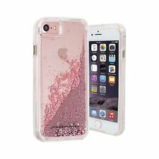 New Genuine Original Case-Mate Waterfall Snap Clear Case Cover for iPhone 7/6/6s
