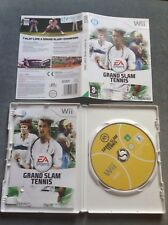 EA Sports Grand Slam Tennis (Wii)
