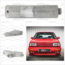 VXT Indicator / Blinker for Volkswagen VW GOLF MK2 RALLYE G60  - Clear