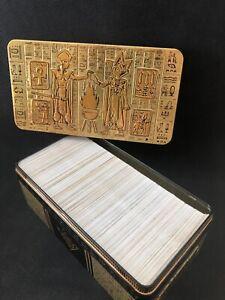 Yugioh Sammlung eine Tinbox mit ca. 500 Karten Kein Los!!!