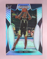 2019/20 Panini Draft Picks BOL BOL Silver Prizm Rookie Mint Oregon / Nuggets