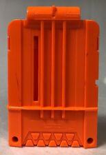 NERF Mag Magazine Orange C-044A Streamline Dart Gun Cartridge 6 Round Clip Part
