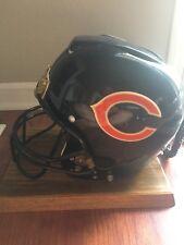CHICAGO BEARS NFL Riddell Football Helmet TELEPHONE PHONE-1980's - Vintage!
