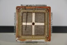 Ferrite Core Memory Board from USSR Mainframe - part