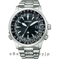 Citizen Promaster Sky CB0130-51E Eco-Drive Solar Atomic Perfex Multi 3000 Watch