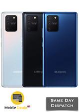 New Samsung Galaxy S10 LITE SM-G770F 128GB+8GB RAM Dual Sim Unlocked Smartphone