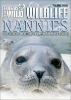 Wildlife Nannies: Volume 4 DVD (2009)  New