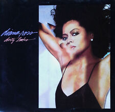 DIANA ROSS - DIRTY LOOKS (EDITED VERSION) b/w SO CLOSE - RCA 45 + PIC.SLEEVE