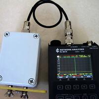 Kurzwelle Antenne Balun 2000W 1:1 Shortwave Antenna Balun Frequency 2-50MHz Neu