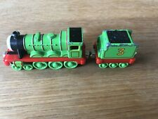 Henry and Tender, Take n Play Along, Thomas and Friends Tank