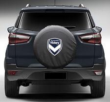 Melbourne Victory 4WD Spare Wheel Cover MEDIUM 70cm