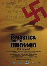 Una Esvástica Sobre El Bidasoa Europe Zone Nicolas Brieger, Santiago de Pablo