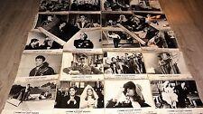 L' HOMME AUX CENT VISAGES Dino Risi  Ettore Scola  jeu photos cinema lobby cards