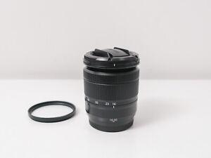 Fujifilm XC 16-50mm F3.5-5.6 OIS Fuji Fujinon Lens ~Excellent Condition