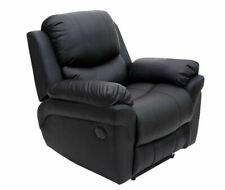 Awe Inspiring Leather Lounge Chairs For Sale Ebay Uwap Interior Chair Design Uwaporg