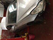 Mercedes CLS 320 2006 Spare and repair