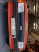Ford escort mk3 1980 3 door with fantastic unwelded shell