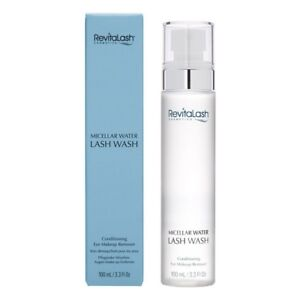 Water Micellar Make-Up Lash Wash Revitalash (3.4oz)