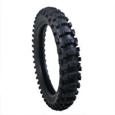 """New 90/100-16 Tire & Tube For DIRTBIKE REAR MOTORCYCLE SCOOTER Rear Tyre 16"""""""
