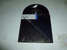 """Genesis-Invisible Touch - 1986 Reino Unido 2-track 7"""" SINGLE VINILO"""