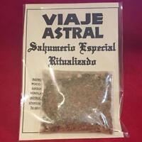 ☆ SAHUMERIO ESPECIAL RITUALIZADO VIAJE ASTRAL ☆ RITUAL SPELL WITCHCRAFT