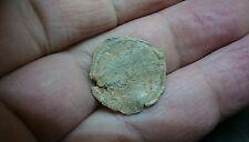 Bien poco Juegos De Plomo Romano Pieza tiene características como moneda L483