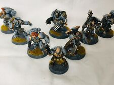 Space Wolves Kill Team Pro Painted! #1!