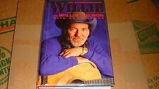 WILLIE NELSON SIGNED 1ST ED BOOK AUTOGRAPHED AND INSCRIBED / DATED