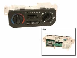 For 2001, 2003-2005 Saturn L300 A/C Heater Control AC Delco 84883BK 2004