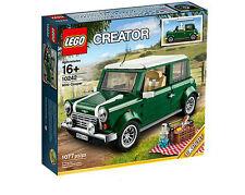 Lego Creator Expert Mini Cooper (10242) NEUF de la marque. factory sealed
