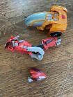 Transformers Windy City Chase Walmart Exclusive Trenchmouth Slap Dash For Parts