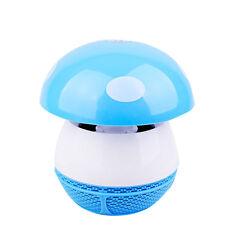 UV Protección contra insectos Lámpara de Elimina Trampas para Mosquitos