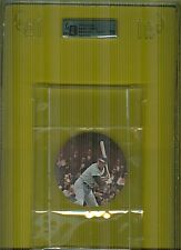 1976 Sportstix Mickey Mantle GAI 10 Pack Fresh 1st Graded Perfect