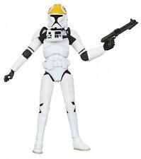 "Star Wars Clone Pilot Black Series 3.75"" Figure #08 **LOOSE**"