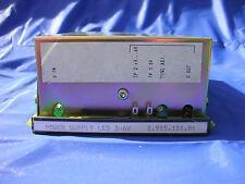 STUDER POWER SUPPLY LED 3-6V 1.950.706.81