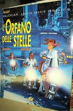 "Comic art presenta n.175 Valerian ""l'orfano delle stell  FU01"