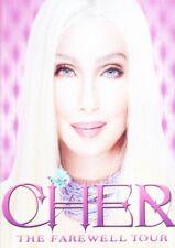 Cher - The Farewell Tour (DVD, 2003)