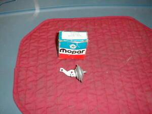 NOS MOPAR 1965-6 BENDIX CARB 361 383  CHOKE PULL OFF
