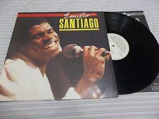 Emilio Santiago  O MELHOR DE LP FREE U.S. SHIPPING LOOK BRAZIL