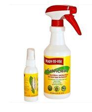FabriClear Bed Bug Spray