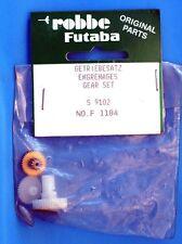 Robbe Futaba ingranaggi gearbox S9102 F1184 modellismo
