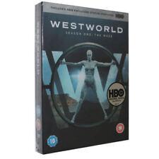 Westworld Season 1 One-The Maze Region 2 UK New Fast Dispatch