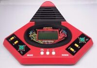 1986 Vtech Video Technology Talking Play by Play Football Handheld Game