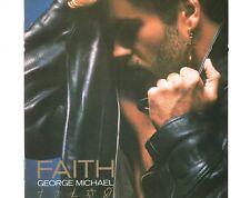 CD GEORGE MICHAELfaithEX+ . (B0671)