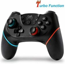 Piy Painting Wireless Switch Pro Controller Gamepad Joypad Remote Joystick for N