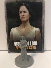 VISION OF LORI - The Walking Dead No Sanctuary Kickstarter Exclusive Miniature