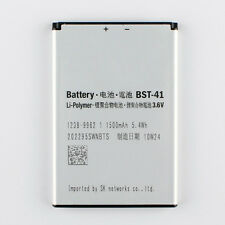 Replacement Battery  BST-41 For Sony BST41 X10i X10 A8I MT25i X1 X2 R800